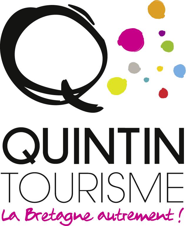 Logo Quintin Tourisme