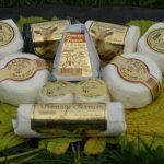 Exemples d'étiquettes pour Fromages au lait de chèvre