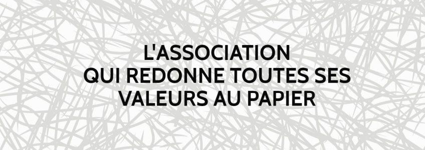 Association Connexions Papier
