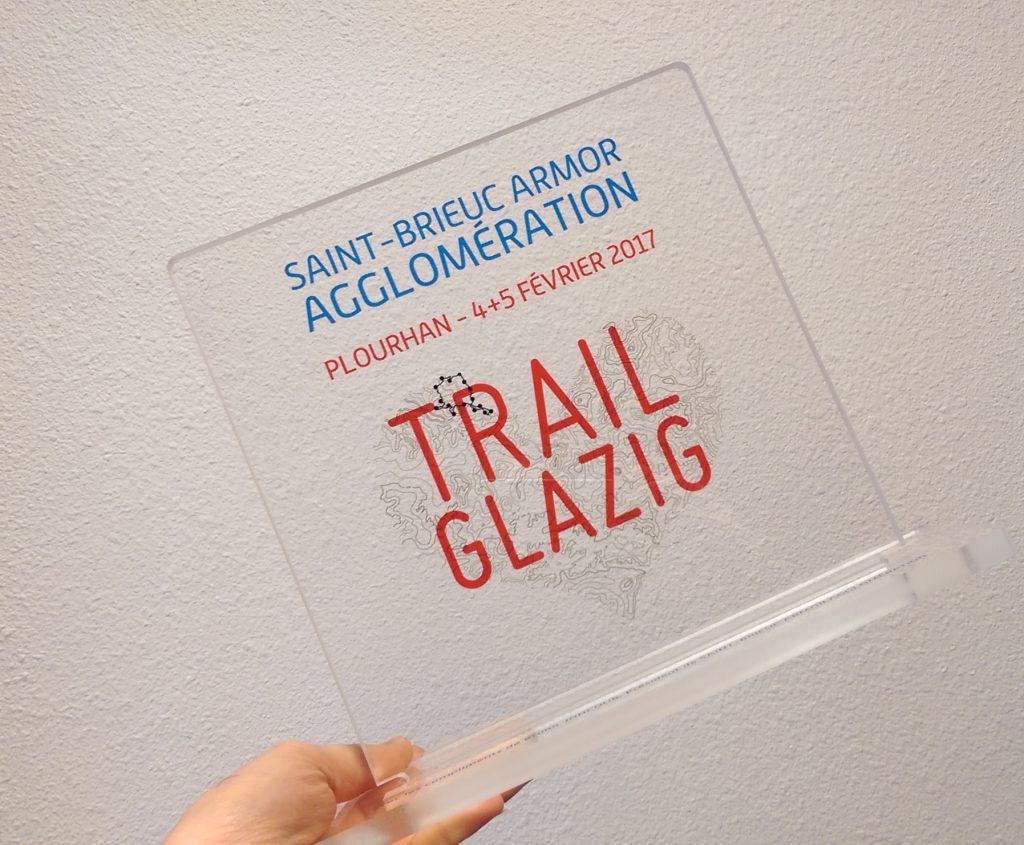 Trophée du Trail Glazig