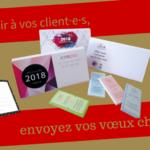 Faites plaisir à vos client·e·s, envoyez vos vœux chocolatés !