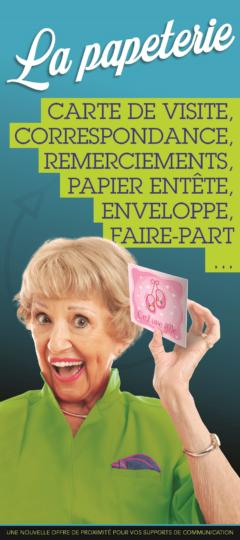 Pub Roudenn Boutik Carte Faire part