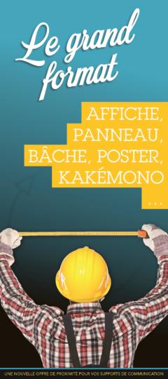 Pub Roudenn Boutik affiche poster