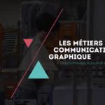 Connaissez-vous les métiers de la communication graphique ?