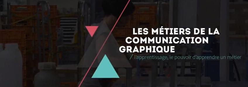 Video Métier Communication Graphisme IDEP