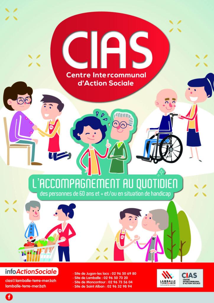 Affiche CIAS