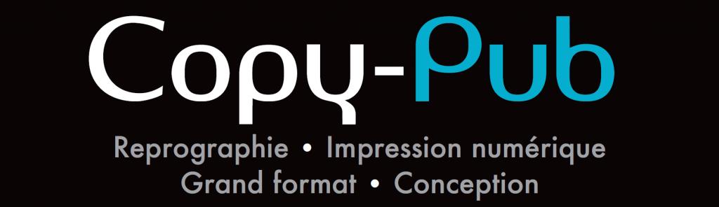 Logo Copy Pub