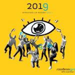 Apportons un regard neuf pour 2019 !