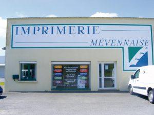Imprimerie Mevennaise