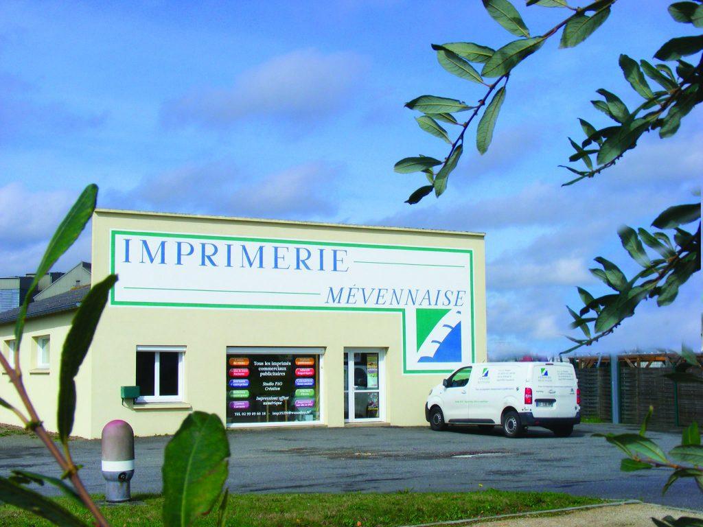 Imprimerie Mévennaise