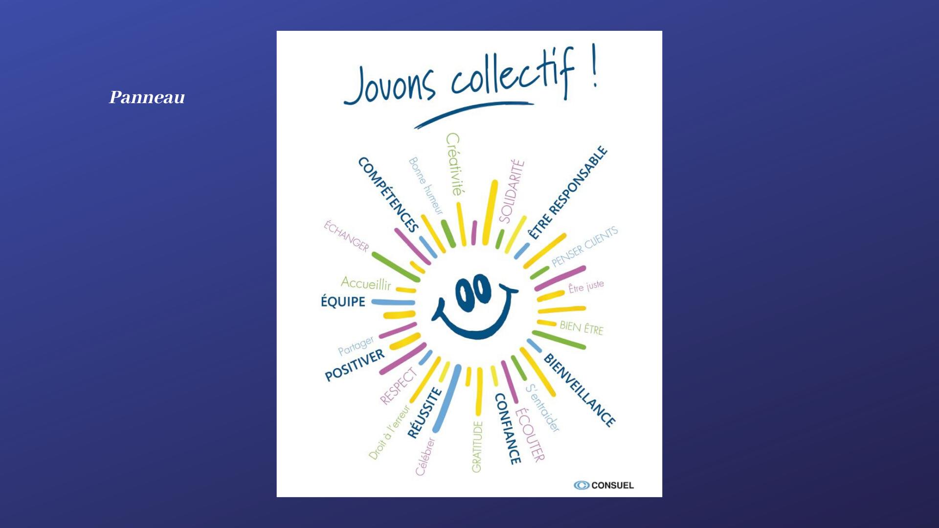 Panneau Jouons Collectif !